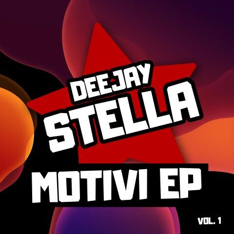 Deejay Stella - Motivi EP vol. 1 cover