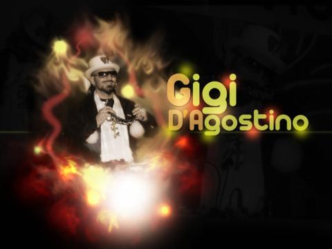Gigi D Agostino Idp Italodanceportal Com