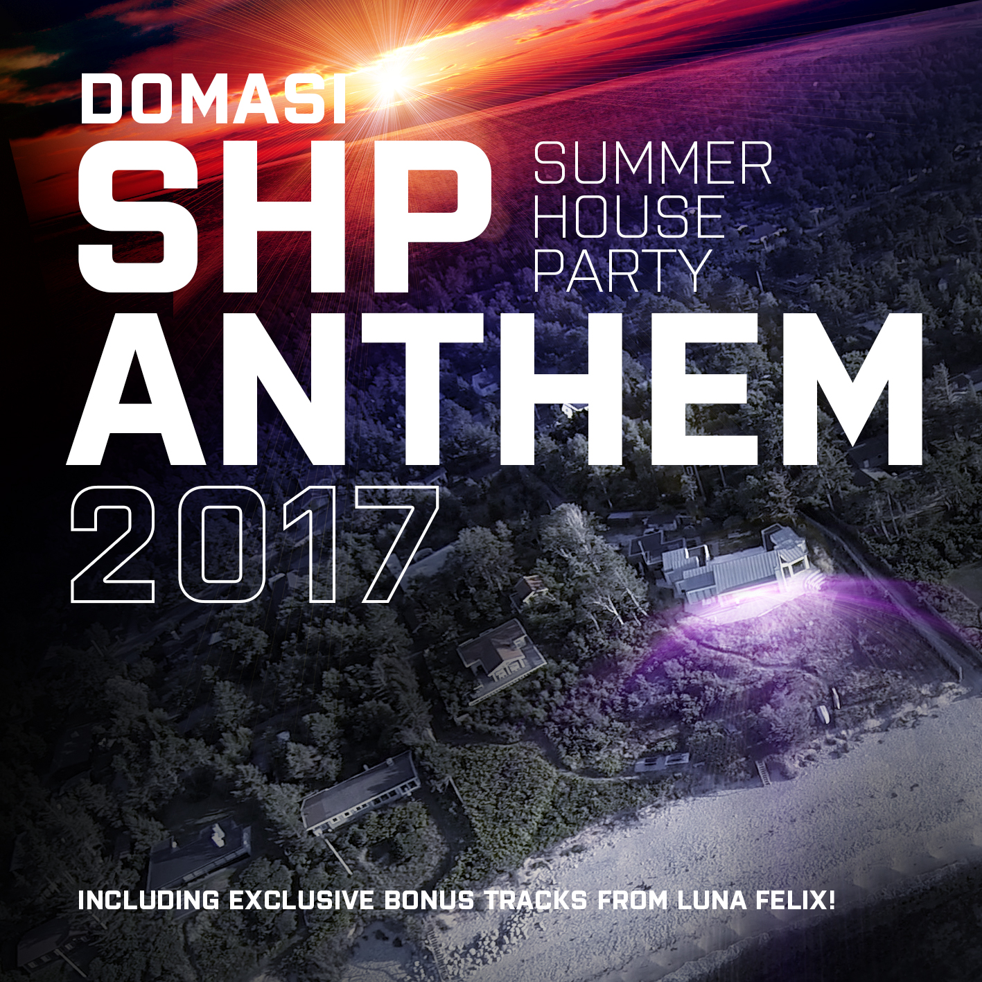 Domasi s h p anthem 2017 idp for Classic house anthems